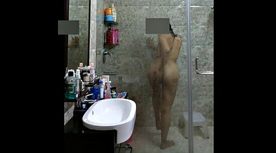 Shower, Showering