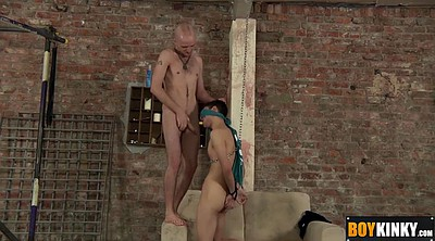 Blindfold, Blindfolded, Sex toy, Naked