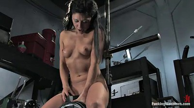 Machine, Orgasm
