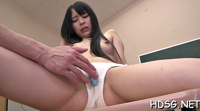 Japanese schoolgirl, Dirty