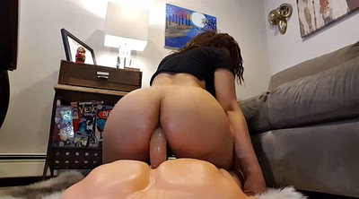 Pov, Teen masturbation