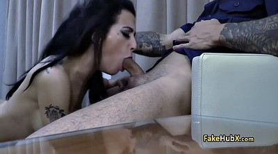 Police, Uniform, Pov sex, Police sex