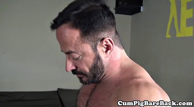 Bear, Gay bear, Mature masturbating, Hairy masturbation mature