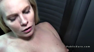 Public flash, Fake, Flashing, Fake tits, Public banging