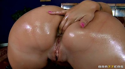 Leather, Kelly divine, Huge anus, Shake