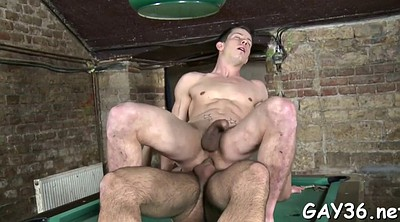 Huge cum, Huge gay, Hardcore sex
