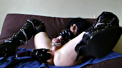 Boots, Crossdressers, Boot