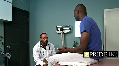 Doctor, Gay black, Gay anal, Teen doctor, Gay doctor