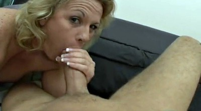 Mother in law, Mature anal