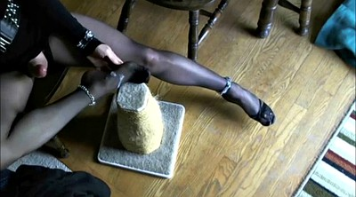 Crossdresser, Gay feet, Solo feet, Feet solo, As big, Whore