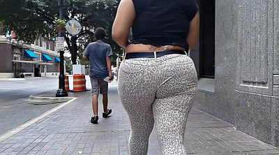 Candid, Jeans, Spanish