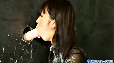 Asian bukkake, Holed, Glory, Bukkake asian, Asian masturbation