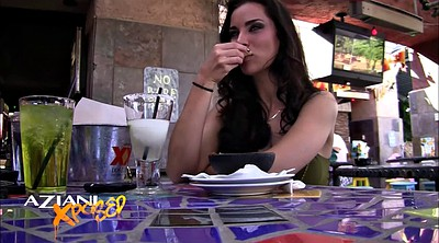 Flashing, Drink, Bar, Car masturbation, Public fingering