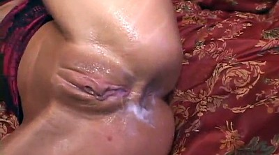 Milf anal, Double, Double anal