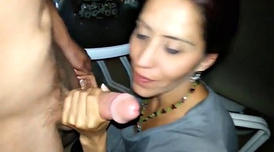 Friends wife, Amateur swallow