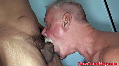 Deepthroat, Mature big ass, Chubby gay, Ass fucking
