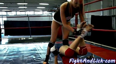 Wrestling, Fight, Wrestle, Lesbian fight, Fighting