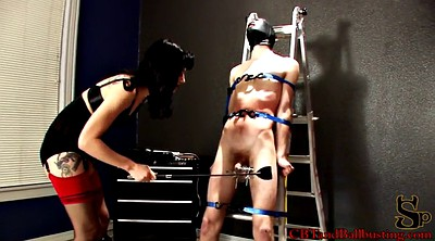 Torture, Bound, Cbt, Crush