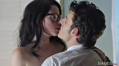 Glasses, Lady, Noelle easton, Noelle