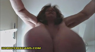 Granny masturbation, Mature masturbating, Granny solo, Big natural tits, Solo bbw