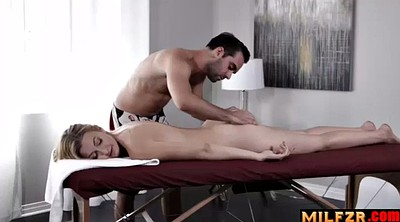 Alexa grace, Sister massage