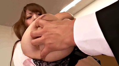 Japanese boss, Asian fetish
