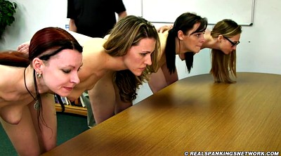 Spanking, Young, School girl