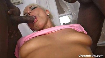 Double penetration, Black anal, Double anal, Black cock