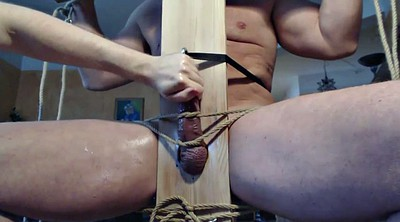 Milking, Milk bdsm, Gay bondage, Edge, Chair