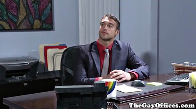Gay casting, Interview