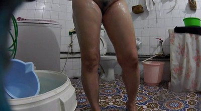 Hidden, Shower hidden, Matures, Mature shower, Hidden shower