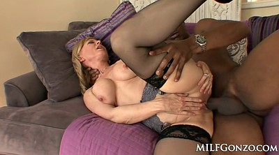 Beauty, Ebony, Nina hartley, Nina h, Bbc mature, Interracial mature