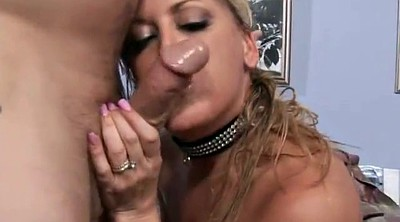 Show, Daughter anal