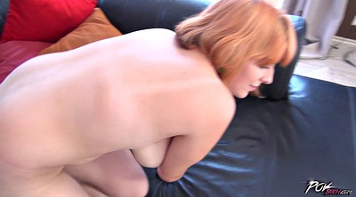 Wetting, Ginger, Close up pussy