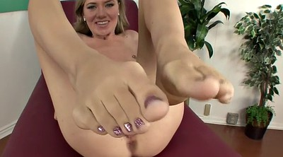 Alison, Photo, Teen feet