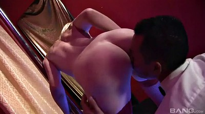 Strippers, Asian anal