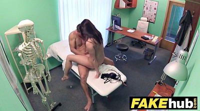 Pussy, Hospital, Fake, Fake doctor, Fake hospital