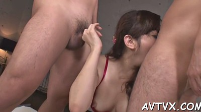 Japanese blowjob, Hot japanese