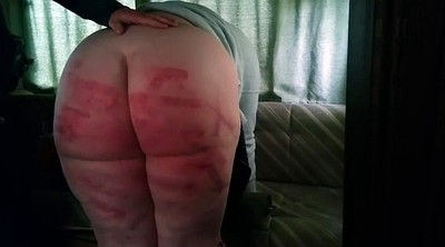Spanked, Pain, Painful, Spank bbw