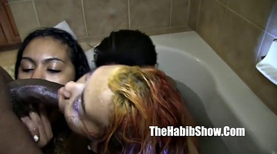Asian black, Asian gangbang, Freak, Asian blacked