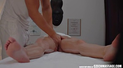 Czech massage