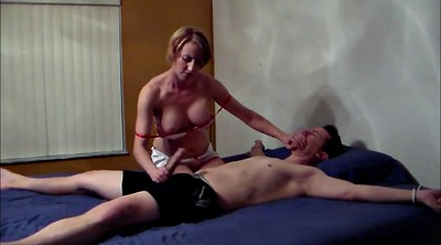 Doctor, Abuse, Tied, Doctor bondage