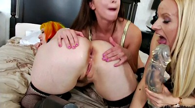 Prolapse, Chubby anal, Paige