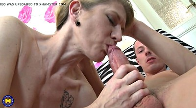 Mom son, Mom and son, Milf son, Mature young, Young and old, Mom home