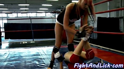 Wrestling, Scissoring, Lesbian wrestling, Fight, Fighting