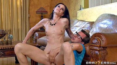 Indian, India summer, Hard fuck, Skinny milf, Nerd