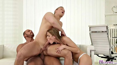 Gay, Throat fuck, Anal riding, Alexis anal, Black bisexual, Bisexual threesome