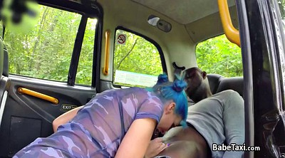 Taxi, Black anal