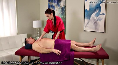 Old young, Cheating massage