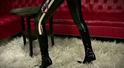 British, Latex